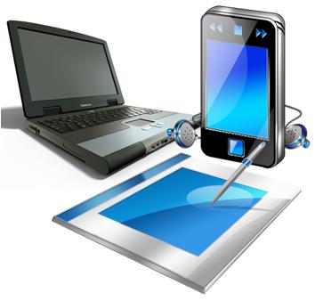 Лаптопи и таблети